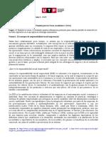 Fuentes para la Tarea Académica 1 -CGT (TA1) Agosto 2021 M1