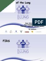 Year of The Lung (Dr. Dean Schraufnagel)