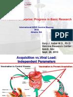 Progress in Basic Research (Gary J. Nabel, M.D., Ph.D.)
