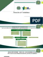 PRESENTACION MANUAL ATENCION AL CIUDADANO