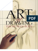 Ediciones - Art Of Drawing The Human Body