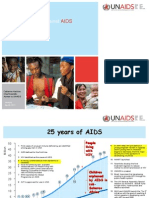 UNAIDS Overview (Catherine Hankins)
