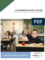 Elementary School Teaching eBook
