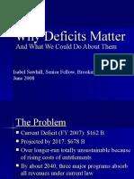 Our Fiscal Future (NPF)