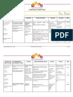 EDUCAÇÃO VISUAL 8º PLANIFICAÇÃO MÉDIO PRAZO - 2019-2020 (1) (1)