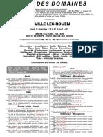 2008-12-11 - DEVILLE LES ROUEN - Compilé
