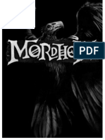 Mordheim Rule book
