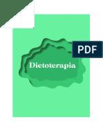 Dietoterapia I - Apostila