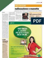 La Gazzetta Dello Sport 08-04-2011