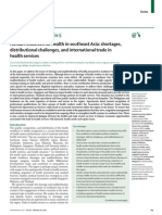 Human_resources_for_health_in southeast_Asia shortages_distributional_challenges_and_international_trade_in_health services