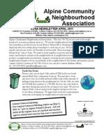 ACNA - Newsletter Final 2011 04