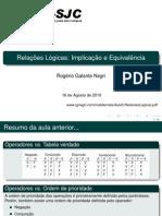 Aula5.RelacoesLogicas