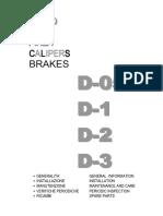 Operating Instruction Brake COREMO