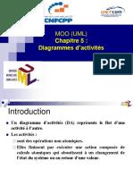 Chapitre 5 Diagramme Des Activités