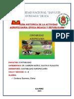 AGROPECUARIA ELENA CORDOVA GUERRERO