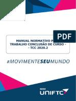Manual Normativo Para TCC
