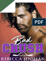 CAMPUS NIGHT#2 - BAD CRUSH - TRADUZIDO