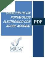 Creación de un Portafolios electrónico con Adobe Acrobat