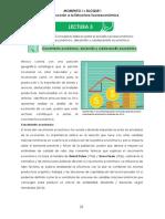 L3_Crecimiento económico, desarrollo y subdesarrollo económico