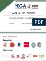 Clase 02 - Tecnología del Gas Natural