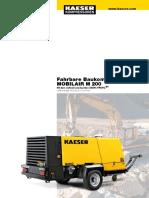Brochure M200