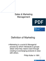3.0 Sales & Marketing Management_1