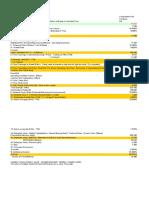 FA-QA Sheet