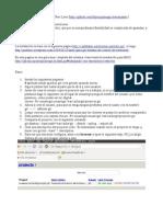 Resumen para uso de GIT
