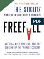 Freefall - Joseph E. Stiglitz