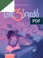 Entre 3 Segredos (Livro 2)