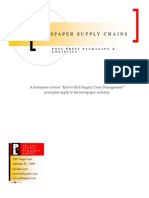 P3L Newspaper Supply Chains web