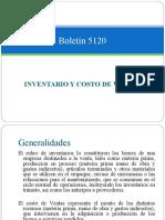 8_BOLETIN_5120_INVENTARIO_Y_COSTO_DE_VENTAS