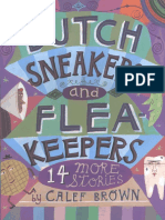 Dutch Sneakers and Flea Keepers