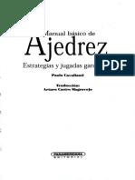 Manual Basico de Ajedrez