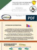 Historia de La Estadistica (1)