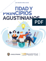 Identidad y Principios Agustinianos (1)