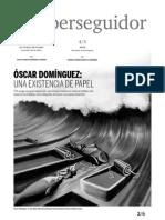 El perseguidor 39 - revista de limba spaniola din Tenerife