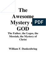 Mystery-of-God-book - Dankenbring