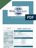 Presentación SERMA-NINCO S.C.R.L.
