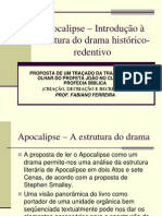 Apocalipse – O clímax drama histórico-redentivo