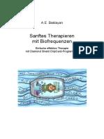 Sanftes Therapieren mit Biofrequenzen