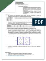 Guia de Trabajo Sol. Sistemas de Ecuaciones Lineales (1)