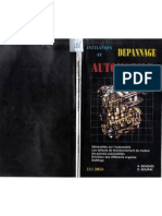FR-Initiation au depannage automobile