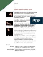 Biografia Sergio Godinho