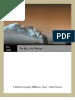 The Nuclear Option