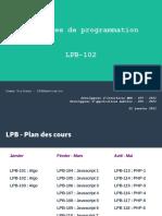 LPB-102