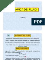 dinamica fluidi