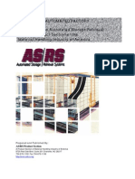 MHIA - ASRS in automated factory
