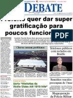 Jornal O Debate, edição 325