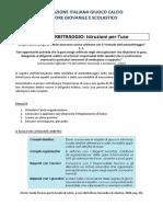 lautoarbitraggio-indicazioni-e-linee-guida
